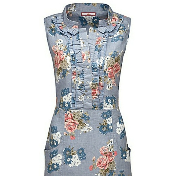 bd62f4f62a Joe Browns Dresses   Skirts - Joe Brown s Ruffle Rose ...